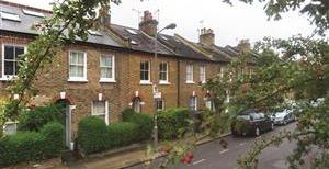 Sefton Street, SW15