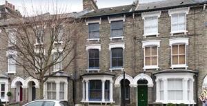 Bullen Street, SW11