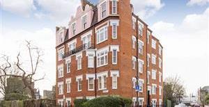 Waldemar Avenue Mansions, Waldemar Avenue, SW6