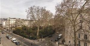 Eccleston Square, SW1V