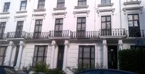 Hereford Road, W2