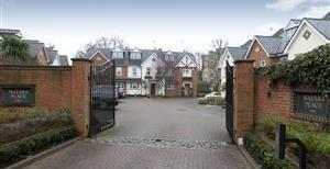 Waters Place, SW15