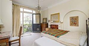 Nevern Place, SW5