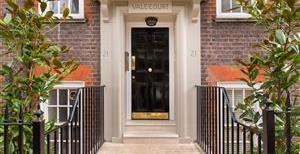 Vale Court, Mallord Street, SW3