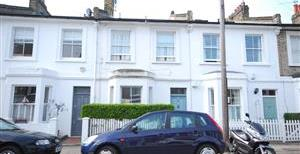 Atwood Road, W6