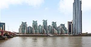 St. George Wharf, SW8