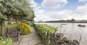 Ranelagh Gardens, SW6