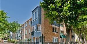 Elizabeth Court, Milmans Street, SW10