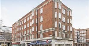 Kensington High Street, W8