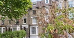 Hammersmith Grove, W6
