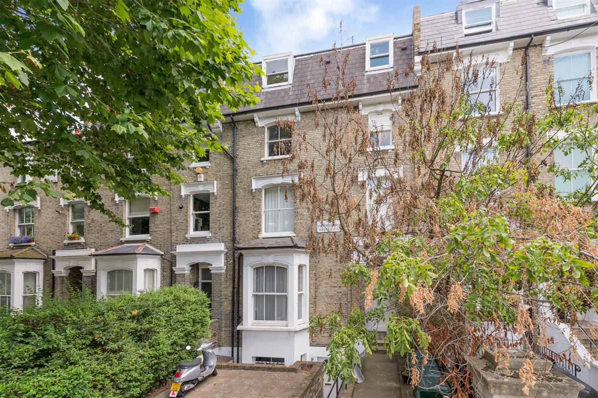 Property For Sale In Hammersmith And Fulham