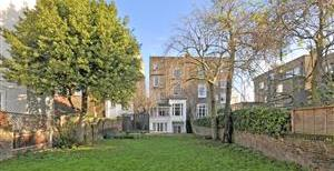 Pembridge Place, W2