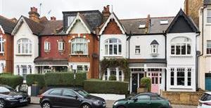 Replingham Road, SW18