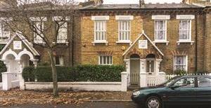 Birley Street, SW11
