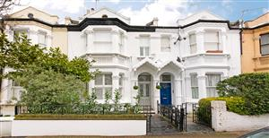 Norroy Road, SW15
