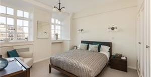 Cranmer Court, Whiteheads Grove, SW3