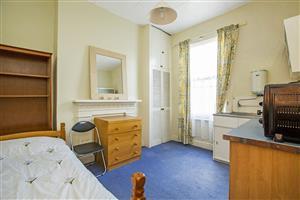 Sixth Bedroom