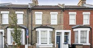 Balfern Street, SW11