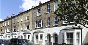 Atherton Street, SW11