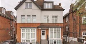 West Hill, SW15