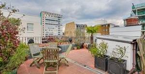 Kensington Place, W8