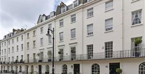 Chester Row, SW1W