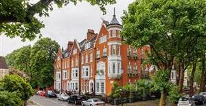 Holland Park Road, W14