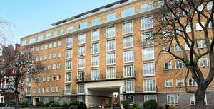 Bayswater Road, W2