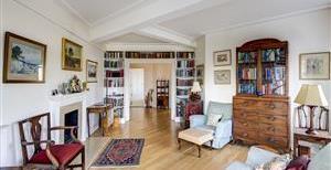 Whitelands House, Cheltenham Terrace, SW3