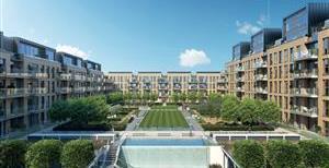 Fulham Riverside, SW6