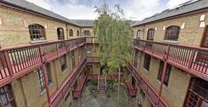 Mandeville Courtyard, Battersea Park Road, SW11