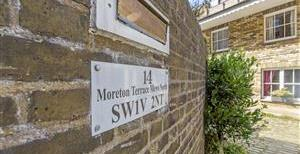Moreton Terrace Mews North, SW1V