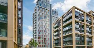 Witham House, Enterprise Way, SW18