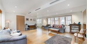 Wedderburn House, Lower Sloane Street, SW1W