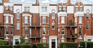 Beaufort Mansions, Beaufort Street, SW3
