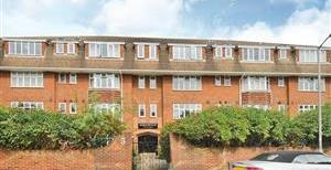 Marlborough House, Inner Park Road, SW19