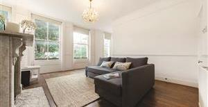 Leamington Road Villas, W11