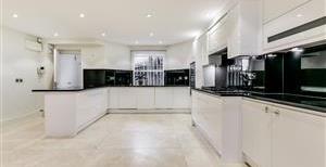 Abingdon Villas, W8