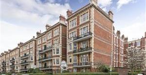 York Mansions, Prince Of Wales Drive, SW11