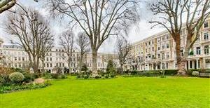 Earl's Court Square, SW5