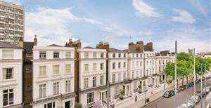 Radford House, Pembridge Gardens, W2