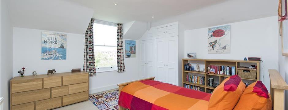 Fifth Bedroom