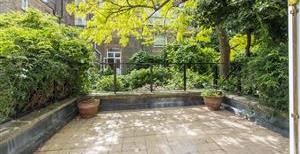 Courtfield Gardens, SW5