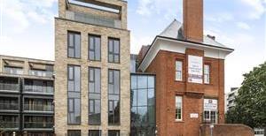 Butler Court, The Metropolitan, Hyde Lane, SW11