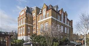 Victorian Heights, Thackeray Road, SW8