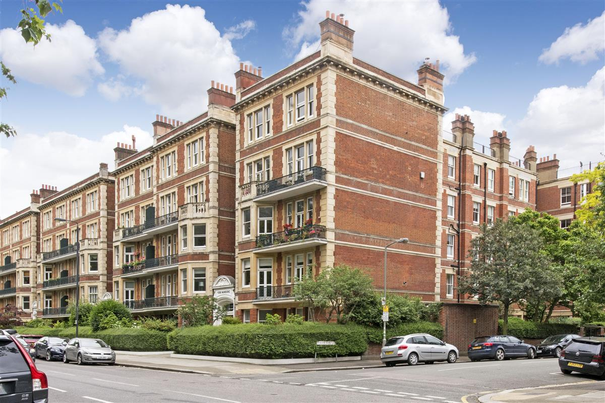 Flat To Rent In York Mansions Prince Of Wales Drive Sw11