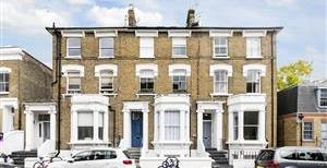 Benbow Road, W6