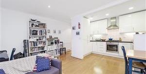 Westbourne Grove Terrace, W2