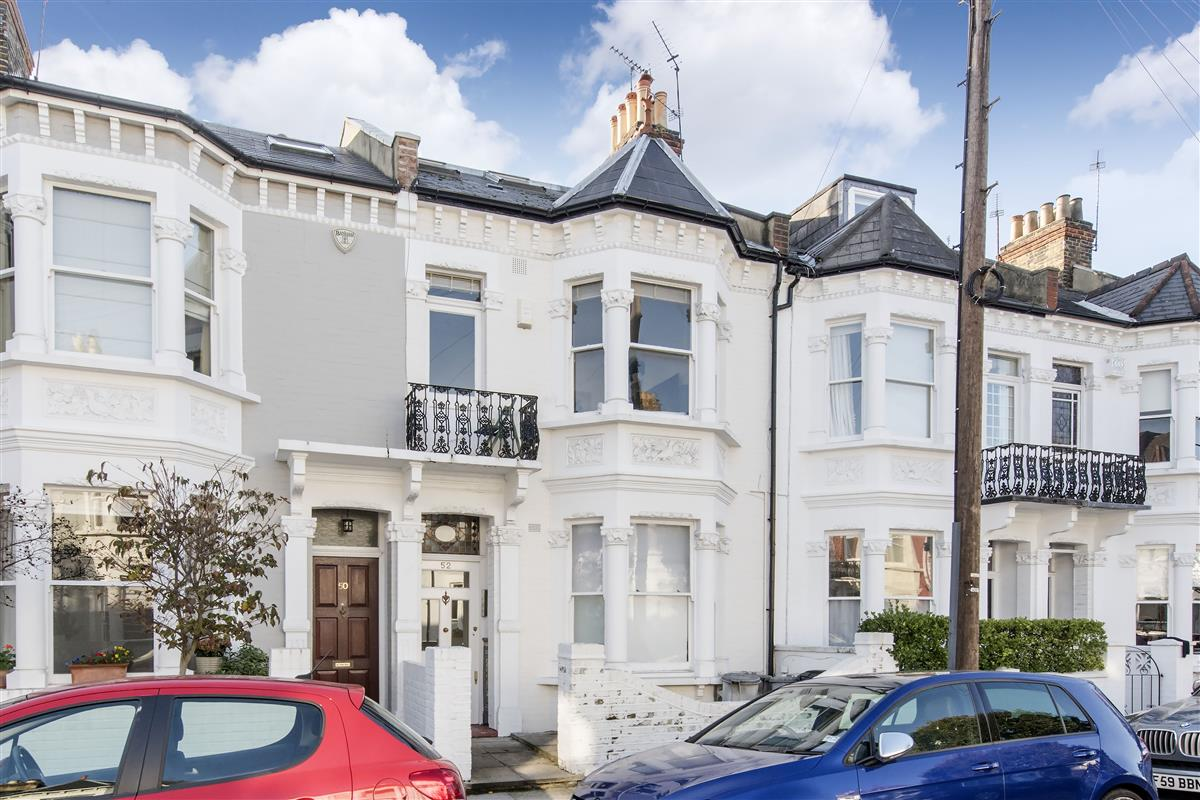 Hammersmith Council Property For Sale