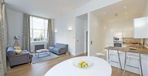 Searle House, Battersea Park Road, SW11